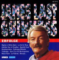 Cover James Last - Guinness - Erfolge [Blue Chip]